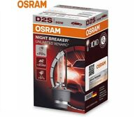 D2S 35W P32d-2 Night Breaker UNLIMITED Xenarc +70% Osram 66240XNB