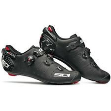Sidi Wire 2 Carbon Matt Road Shoes Man, Matte Black