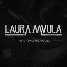 The Dreaming Room Import Laura Mvula- CD- Brand New-Fast Ship- CD/HMV-202