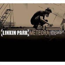 LINKIN PARK - METEORA (CD) New & Sealed