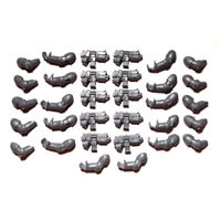 Space marine MKIV Tactical Squad BOLTGUN & ARMS x 10 Horus Heresy 30K Boltguns
