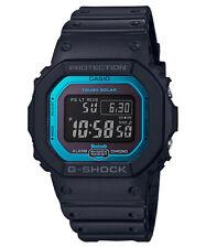 Casio G-Shock GW-B5600-2DR Bluetooth Connected Solar Powered Watch