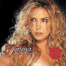Jimena : En Soledad (W/Dvd) CD