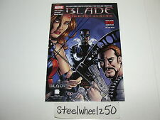 Blade Nightstalking #0 Mini Comic Marvel 2005 Promo Palmiotti Amanda Conner RARE