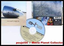 "A-HA ""Minor Earth / Major Sky"" (CD) 2000"