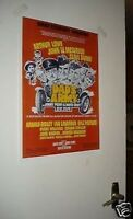 Dads Army Shaftesbury Theatre REPRO POSTER