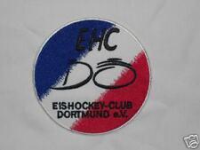 Aufnäher EHC Dortmund mit Vereinslogo