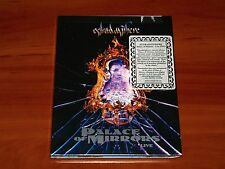 ESTRADASPHERE PALACE OF MIRRORS DVD LIVE CONCERT FOOTAGE JAZZ ADAM STACEY New