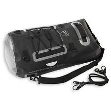 NEW Ducati MTS Passenger Seat / Luggage Rack Rear Bag #96780461A