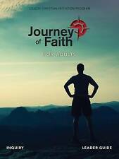 Journey Faith for Adults Inquiry Leader Guide by Redemptorist Pastoral Publicati