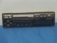 Pioneer KEH 1900 Detachable Stereo Cassette Face Plate