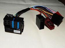 AUDI RNS-E plug & play adaptateur pour A3 A4 A6 ALLROAD avec bose Navigation