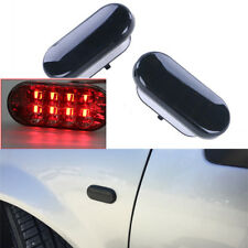 FOR VW Golf Jetta Bora MK4 Passat B5 B5.5  SMOKE LENS SIDE MARKER LAMP LIGHT