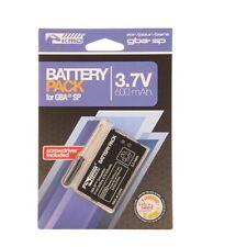 Batteries pour console de jeux vidéo Nintendo Game Boy
