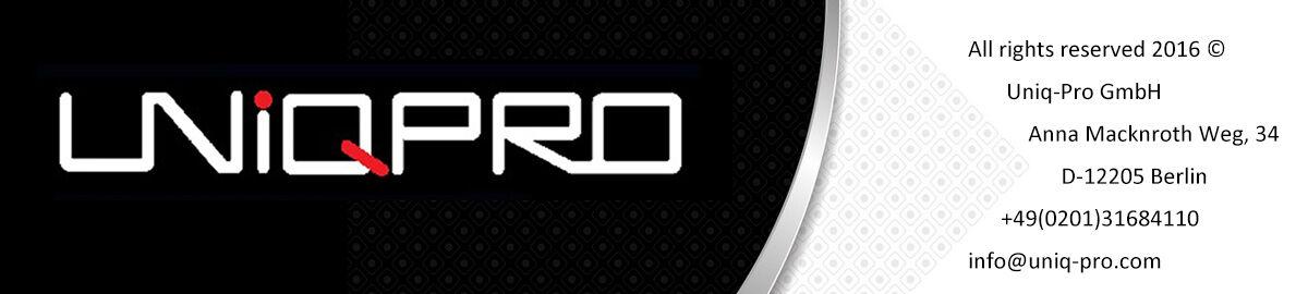 Uniq-Pro-Onlinestore