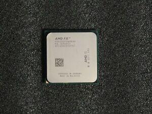 AMD FX-8350 - 4GHz  Prozessor AM3+ 8 Core FD8350FRW8KHK