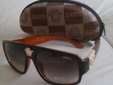 Versace sunglasses man's