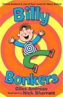 Billy Bonkers: 1 by Giles Andreae (Paperback, 2005)