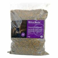 Hilton Herbs Cleaver & Marigold - 1 KG BAG  [80032]