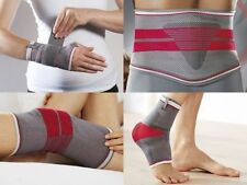 Bandagen Knieglenk Fußgelenk Rücken Handgelenk Bandage Stütze Maleo Aktive Sport