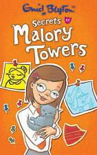 Nouveau (11) Secrets at Malory Towers (Malory Towers Livre) Enid Blyton