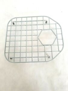 Astracast Steel Plastic Coated Sink Bowl Grid Kitchen Sink Protector