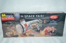 MONOGRAM THE SPACE TAXI (U.S. SPACE FORCE) COLLECTIBLE MODEL NEW 1996 SEALED
