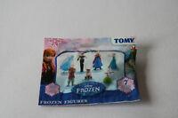 Sammel Figuren von Disney - Frozen aus der Eiskönigin  (PC)