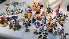 Large Lot Disney Figures and Toys WDW Park Disney Store Not Restaurant Premiums