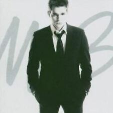 Michael Buble - It's Time (NEW CD)