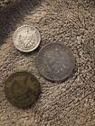 Three+cuban+coins-+1+Silver-+See+Photos+%2A14
