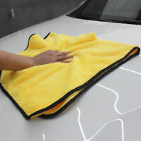 Large Super Absorbent Microfiber Drying Towel Car Wash Cleaning Cloth Duster