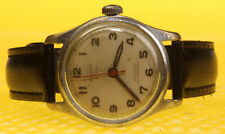 Men's Vintage ENICAR SPORT 17J Mechanical Hand-Wind Watch SWISS MADE <WORK WELL>