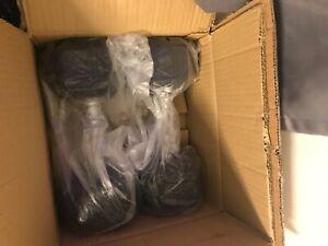 10kg dumbell set