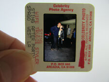 More details for original press photo slide negative - sting & trudie styler - 1993 - b