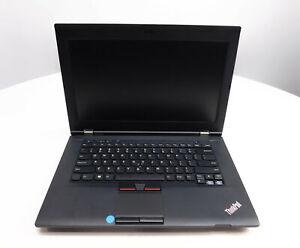 """Lenovo ThinkPad L430 14"""" Core i5-3210M 2.50GHz 8GB RAM 500GB HDD Win 10 Pro"""