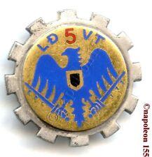 TIEU DOAN. 5 eme Groupe de Transport, LDVT. Fab. Drago Romainville