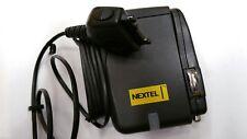 Motorola Nextel  Wall & Car Charger Combo model number 3GDT-M i530