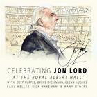 Deep Purple & Friends - Celebrating Jon Lord: Live At The Royal Albert Hall, CD