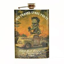 P'gosh Big Frank's Flask, new, great gift!