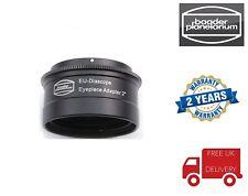 Baader 2 inch Diascope Eyepiece Adaptor For Zeiss Eyepieces (UK Stock)