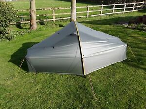 TARPTENT SCARP 1 WITH SOLID INNER , BRAND NEW  AND SEAM SEALED
