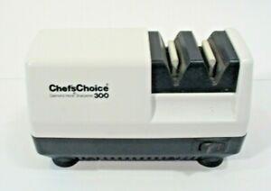 Chef's Choice 300 Diamond Hone Knife Sharpener
