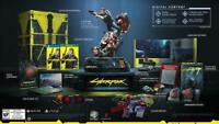 Cyberpunk 2077 (Collector's Edition) Playstation PS4 Pre-Order *SOLD OUT*