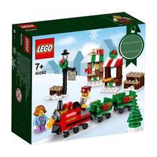 LEGO 40262 CHRISTMAS TRAIN RIDE MISB NEW SEALED