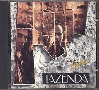 TAZENDA - Limba - CD 1992 USATO OTTIME CONDIZIONI