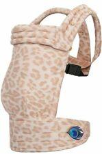 Artipoppe baby Carrier Brand New ZEITGEIST BABY LEOPARD GOLD