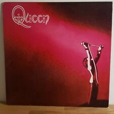 Queen 1973 Elektra Records Vinyl LP Self Titled Mercury Keep Yourself Alive