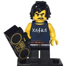 New LEGO The Ninjago Movie Minifigures Series 71019 Cole