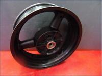 Jante roue arriere SUZUKI 1200 BANDIT GSF Naked 2001 - 2005 / Piece Moto